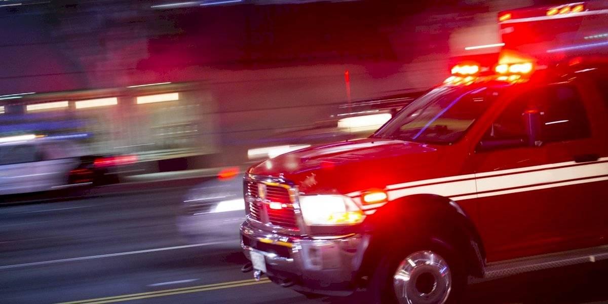 Hombre de 47 años fallece tras accidente con un camión en Cidra