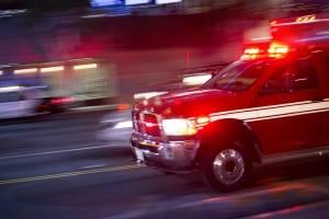 Joven de 28 años fallece en estacionamiento de una pizzería de Rincón tras sentirse mal