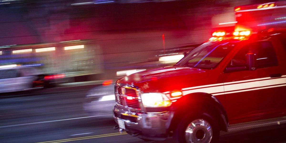 Mujer fallece tras ser atropellada en Orocovis