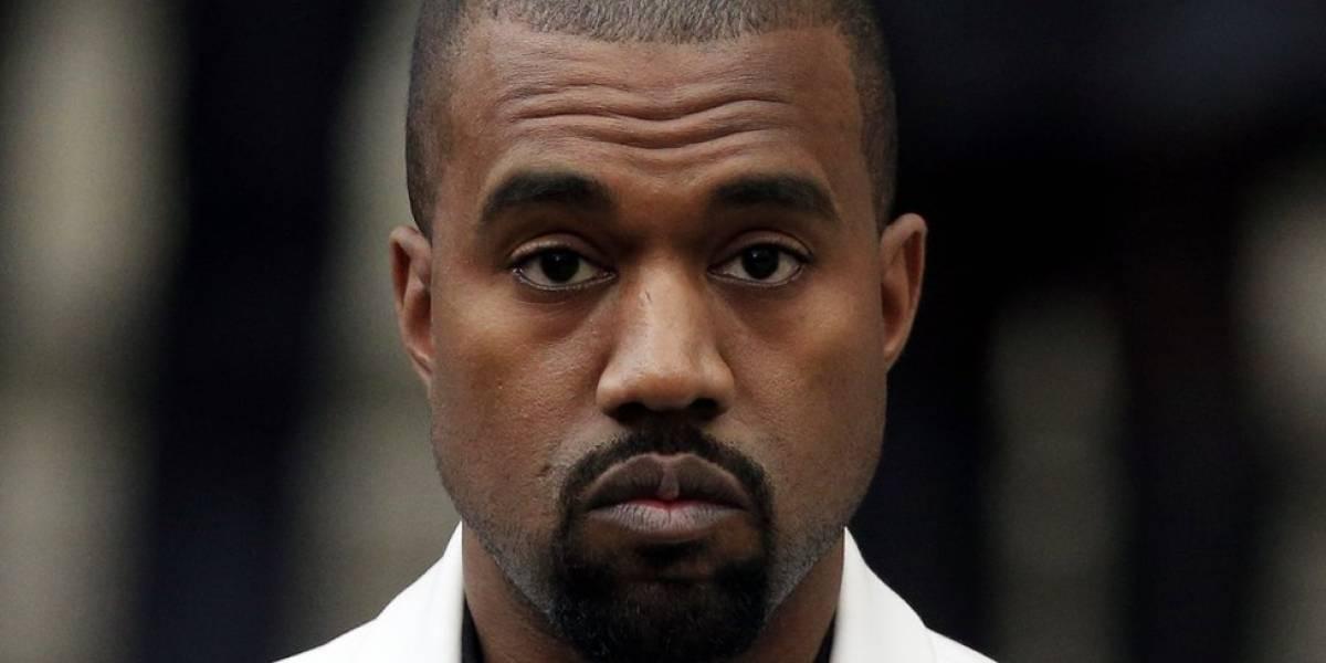 El rapero Kanye West se cambia el nombre a Ye