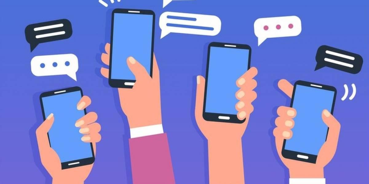 Como monopólio de conversa política por minoria amplifica notícias falsas no WhatsApp