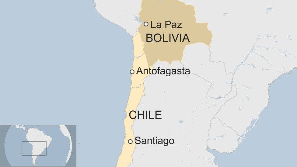 CIJ falla a favor de Chile ante demanda boliviana