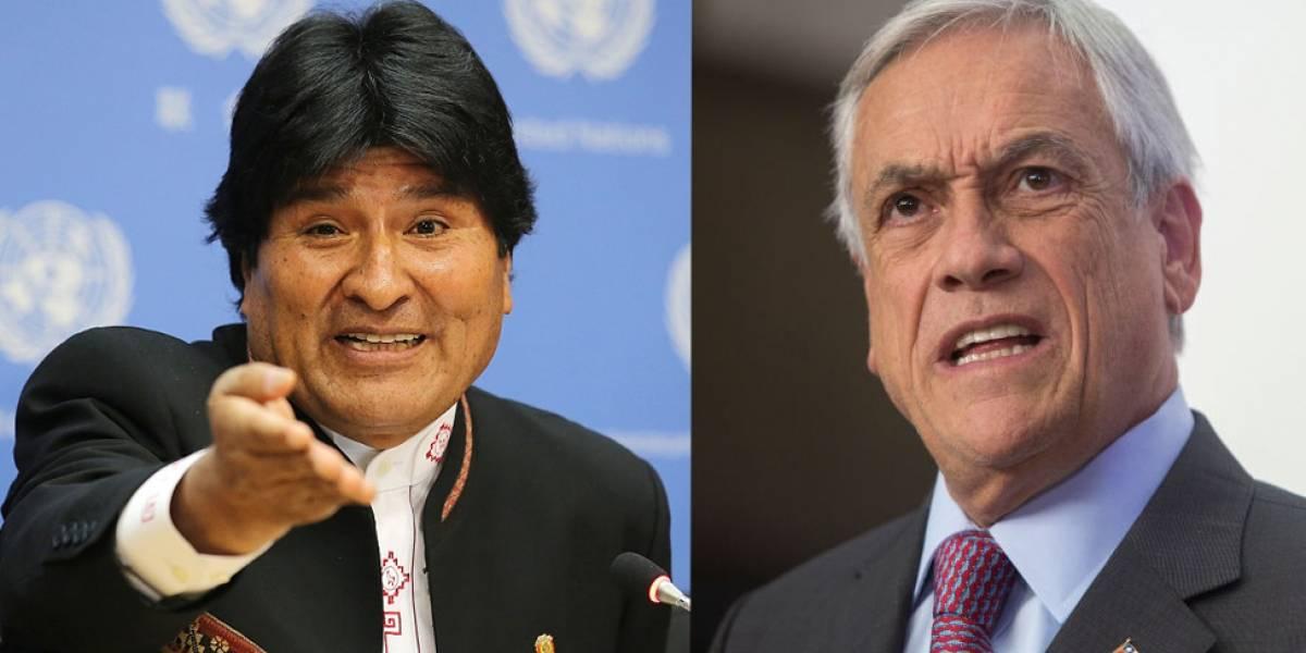Corte de La Haya falló a favor de Chile