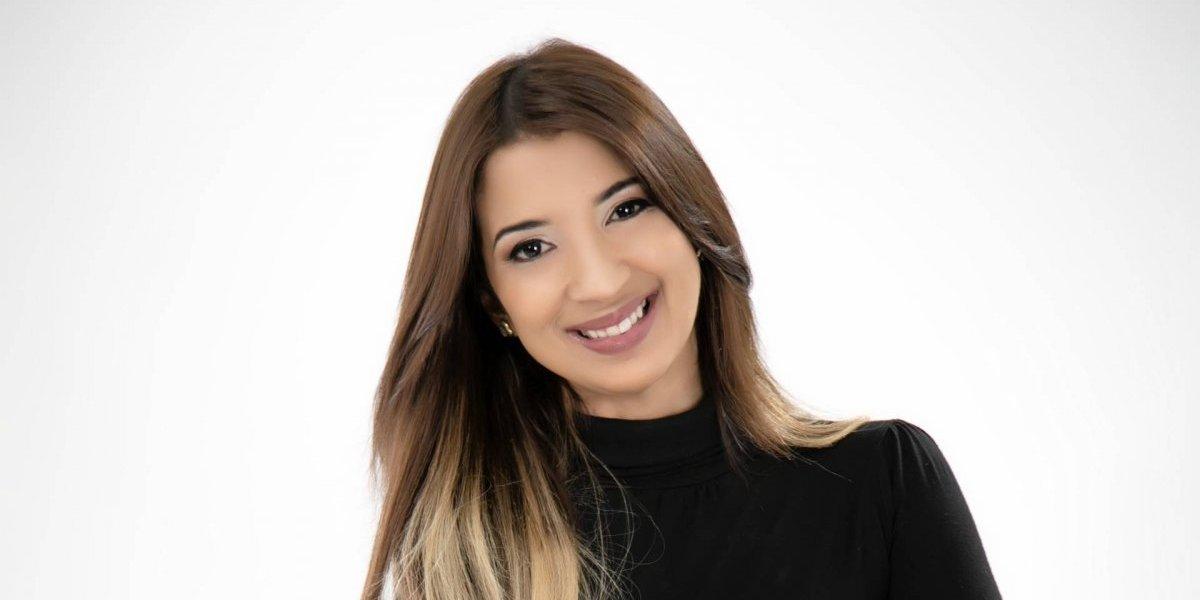 """Gisel Castillo participa en el festival de publicidad y marketing """"El OJO Iberoamérica"""""""