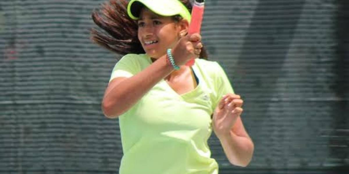 Más de 90 tenistas jugarán Copa Internacional Mangulina
