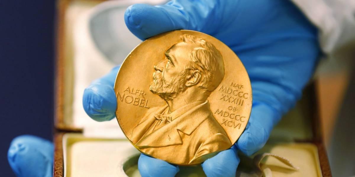 Premios Nobel se darán a conocer este 1 de octubre; no se entregará Literatura