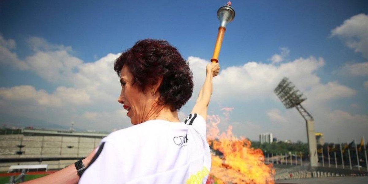 Enriqueta Basilio, a 50 años de encender la llama de la equidad