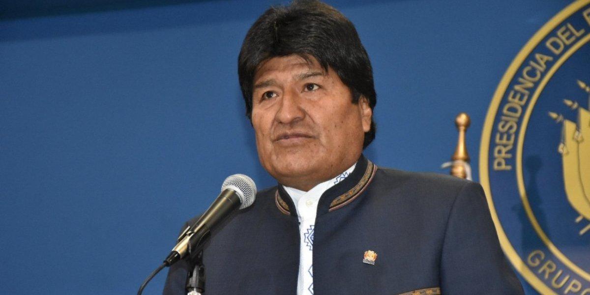 Bolivia espera histórico fallo por la salida al mar