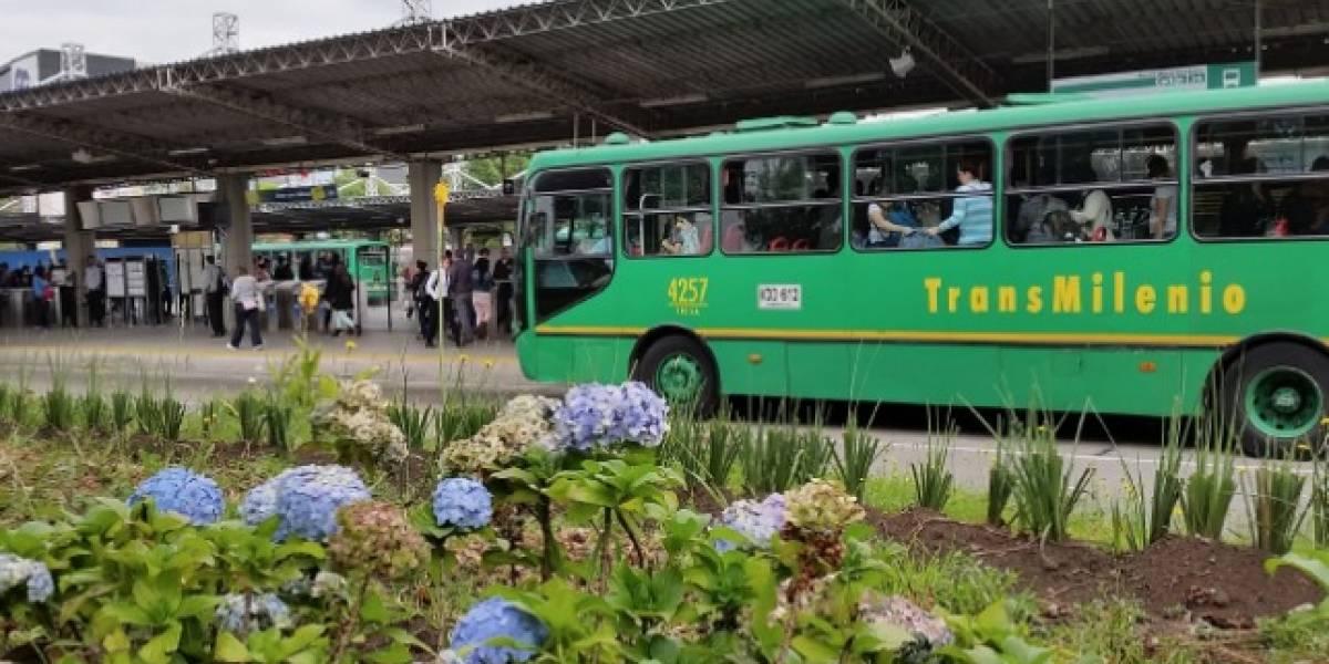 ¡Pilas! cambios en recorridos de rutas alimentadoras en Bogotá
