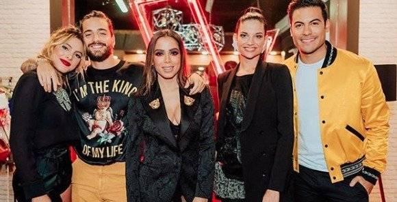 Ganador de la Voz México 2018