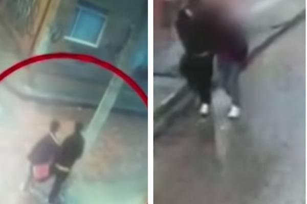 Niño fue secuestrado por más de 20 minutos a la salida de su colegio