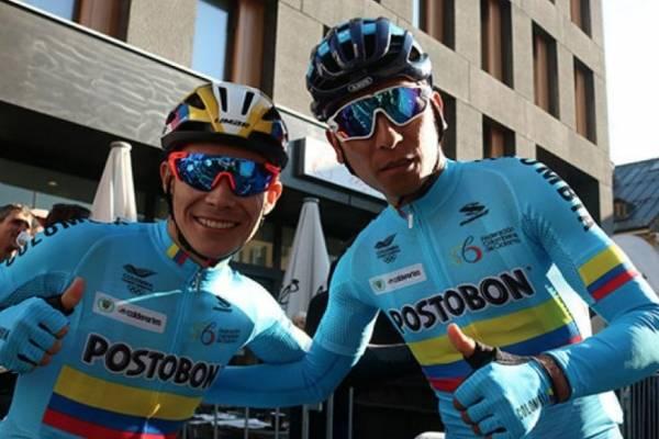 Nairo explicó por qué no ganó el Mundial de Ciclismo