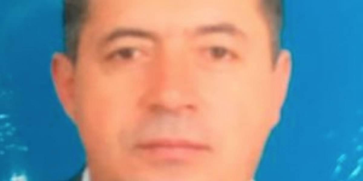 Ofrecen recompensa para atrapar asesinos de taxista en Bogotá
