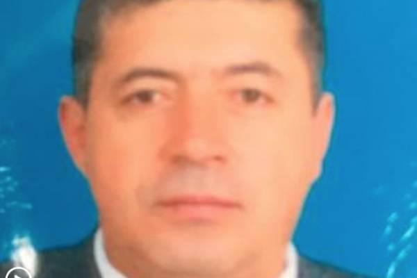 Extranjeros asesinan taxista, identificado como Javier Sánchez , en Bogotá
