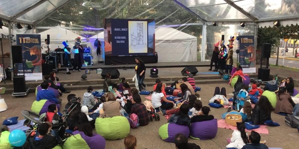 Más de 200 actividades con entrada libre alrededor de la literatura en Bogotá