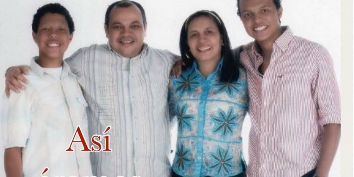 La triste realidad de la mamá de Luis Andrés Colmenares cada octubre
