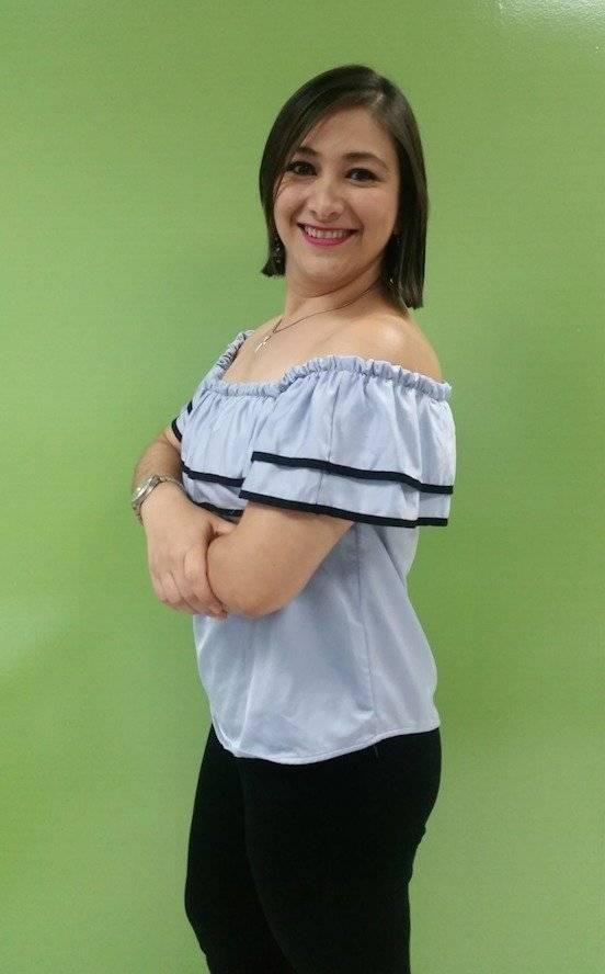 Chari Flores