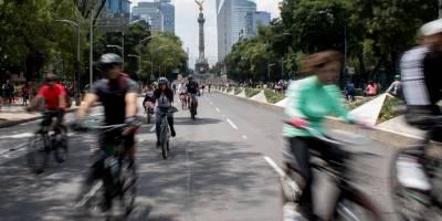 Alternativas viales por cierres de avenidas en CDMX
