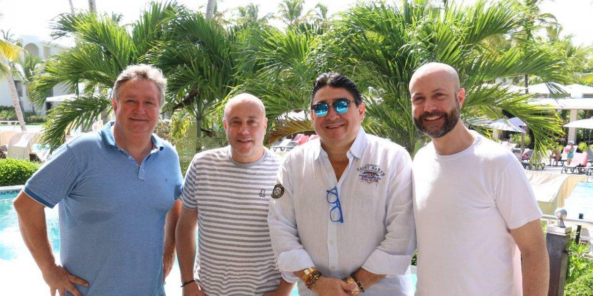 #TeVimosEn: República Dominicana recibe al reconocido chef internacional Jorge Rausch