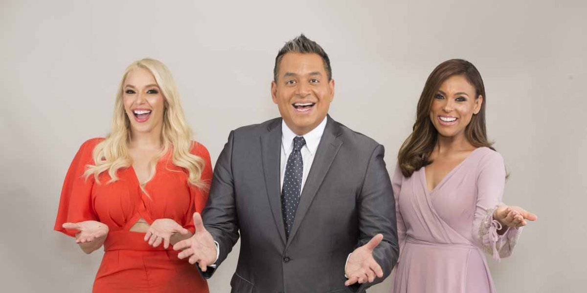 TV. Bingo Show, programa favorito del fin de semana