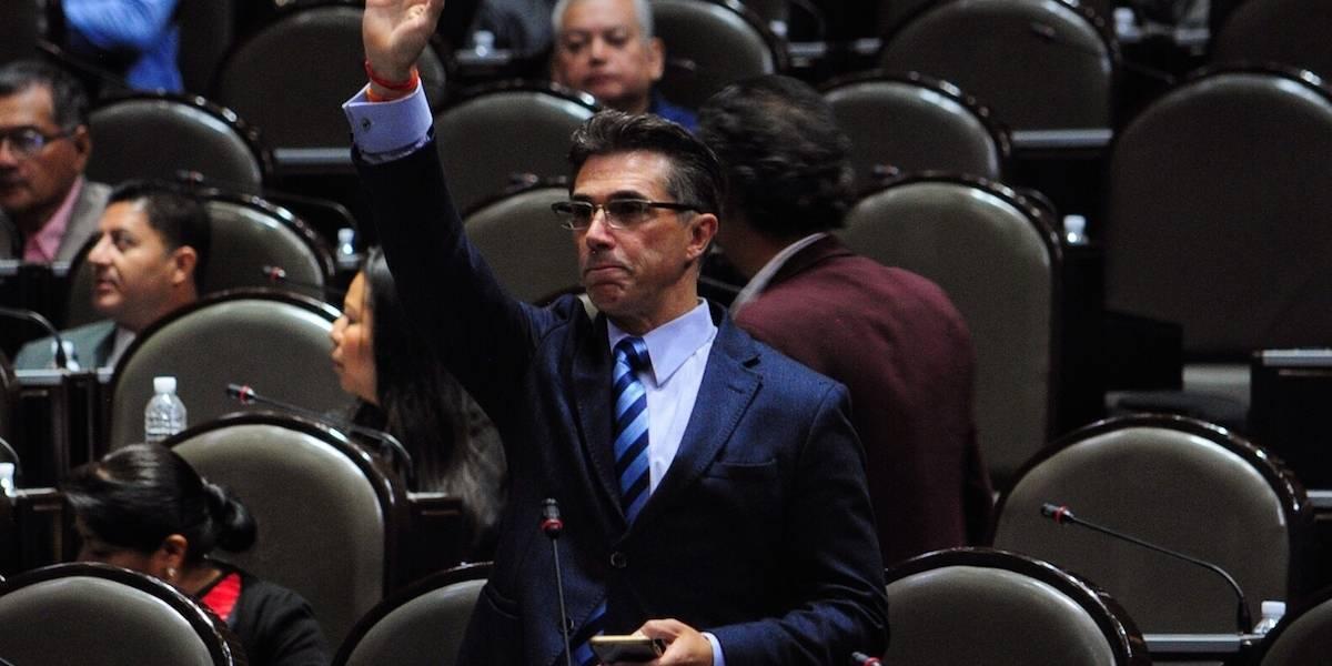 Cultura dejará de ser elitista, será para todos los mexicanos: Sergio Mayer