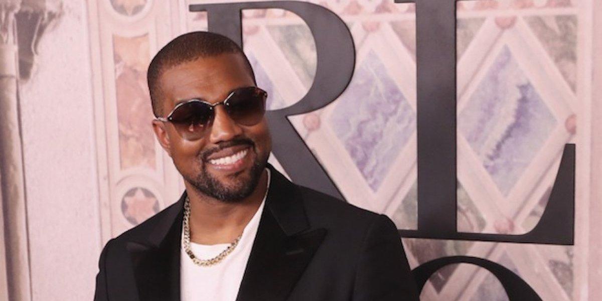 Rock&Pop: Por qué Kanye West se cambió de nombre?