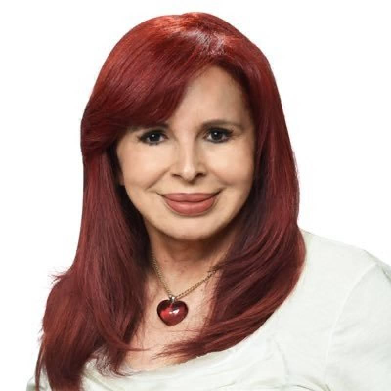 Layda Sansores, alcaldesa en Álvaro Obregón. Twitter.