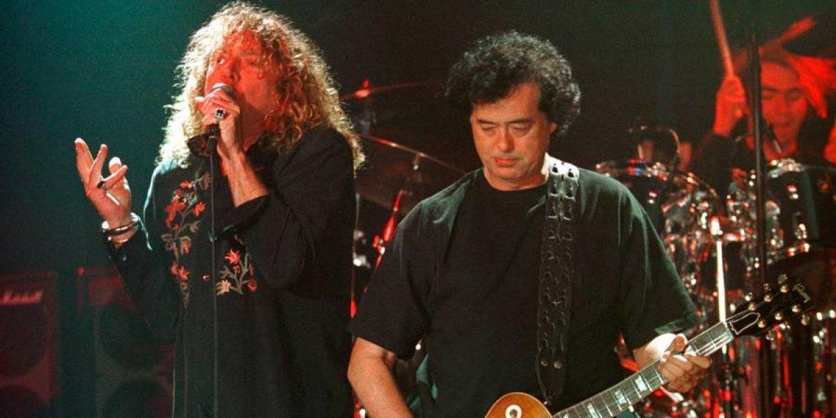 """VIDEO. Corte pide nuevo juicio para """"Stairway to Heaven"""" de Led Zeppelin"""