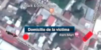 Detienen a 'El Machaca' por el asesinato del periodista Mario Gómez
