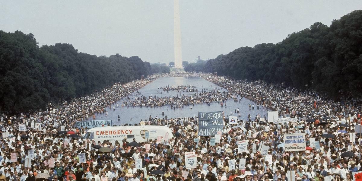 1968: El año de las revueltas