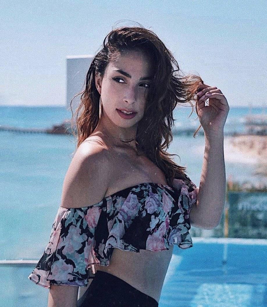 """María Chacón forma parte de """"Mentiras, el musical"""" Instagram: @tatoarce"""