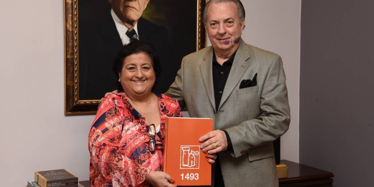 """RD propone a la UNESCO que """"La Isabela"""" sea declarada Patrimonio Mundial"""