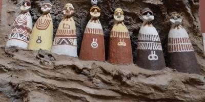 Chachapoyas, la otra ruta por descubrir en Perú, en la región Amazonas