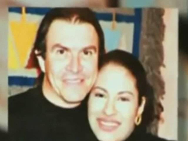 Dr. Ricado Martinez y Selena Quintanilla