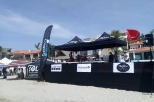 Surf Open League Ixtapa 2018