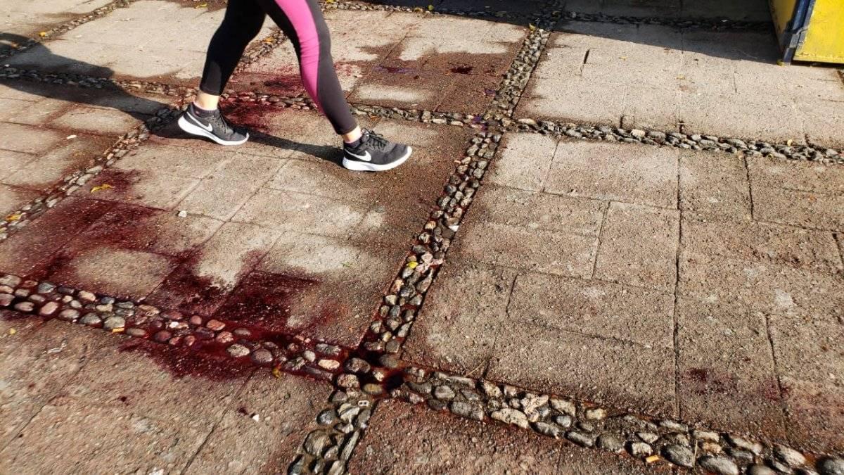 Trifulca en fiestas patronales de Tala, dos muertos y 14 heridos