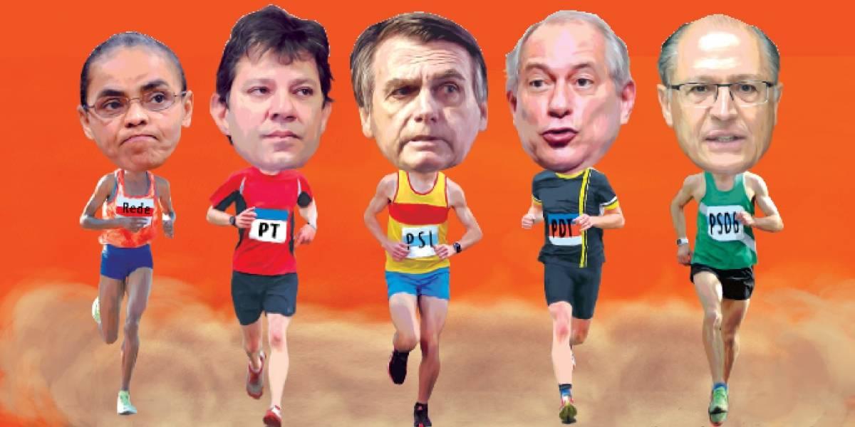 Campanha presidencial entra na reta final; entenda as estratégias dos candidatos