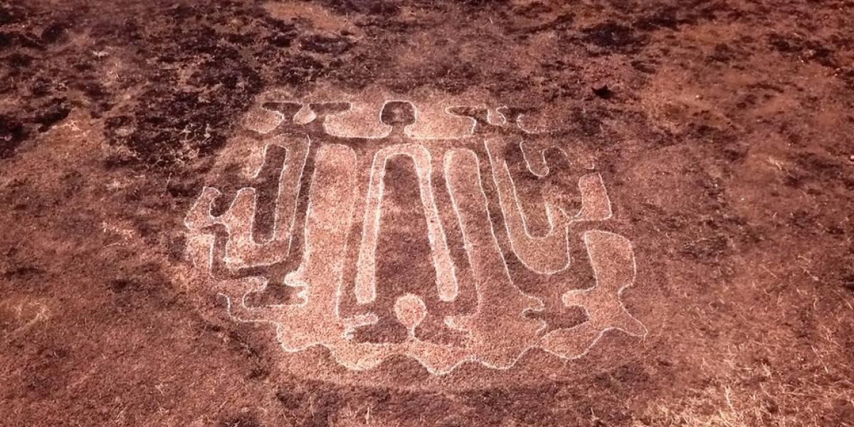 Gravuras rupestres recém-descobertas podem dar pistas sobre civilização perdida
