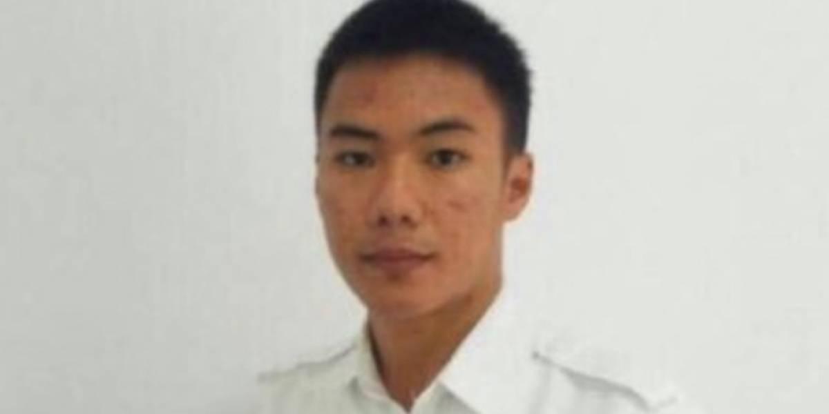 O controlador de tráfego que perdeu a vida ao ajudar avião a decolar durante desastre na Indonésia