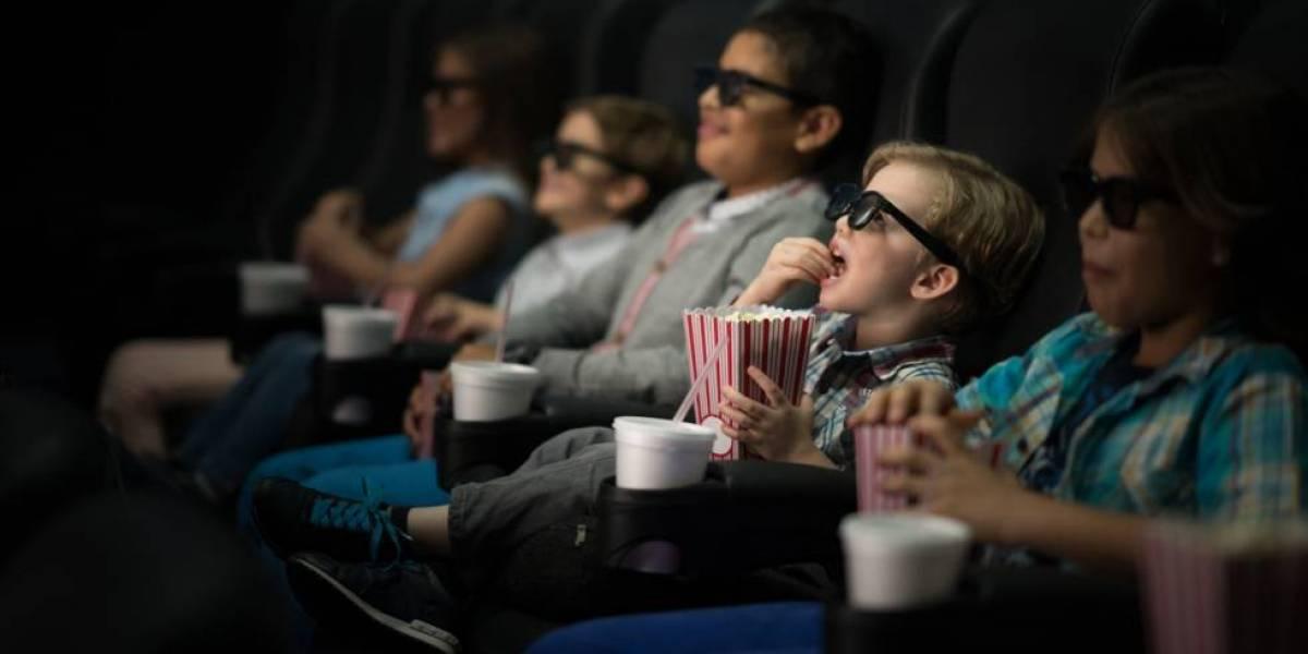 Hoy el cine es gratis en Guayaquil por el 'Día del Pasillo'