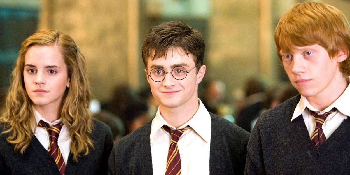 Harry Potter 'completa' 40 anos de magia nesta sexta