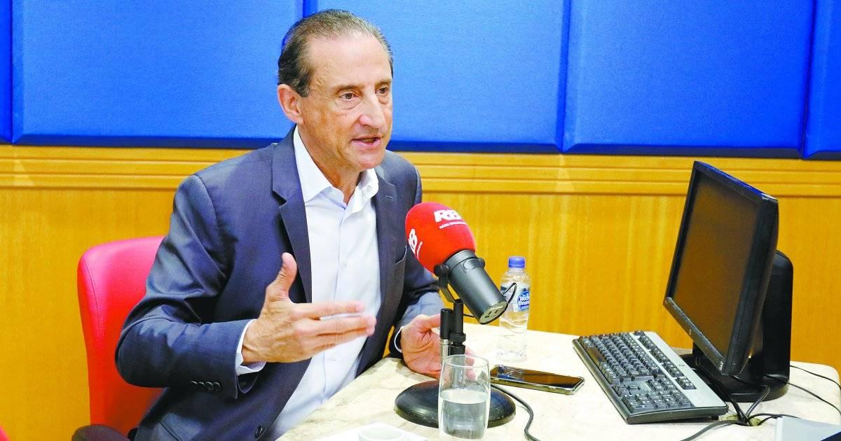 Paulo Skaf MDB