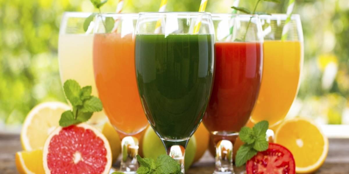 Sucos funcionais refrescam e turbinam a saúde