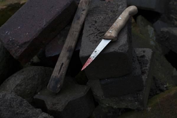 Hombre caminó dos kilómetros con cuchillo incrustado en la cabeza en Colombia