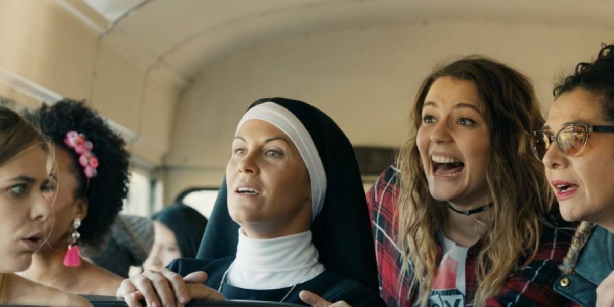 """La Haya echó al agua el estreno de """"Isla paraíso"""" y el final de """"Si yo fuera rico"""" en Mega"""
