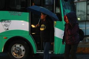 "Alerta en zona norte del país por la llegada de tormenta tropical ""Rosa"""