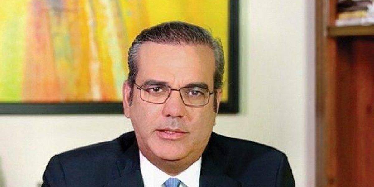 Abinader le da dura pelea a Danilo y Leonel en encuestas
