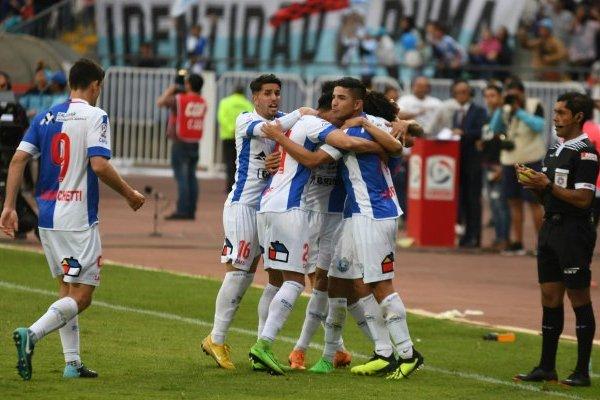 Los Pumas buscan su primer título o torneo internacional / imagen: Agencia UNO