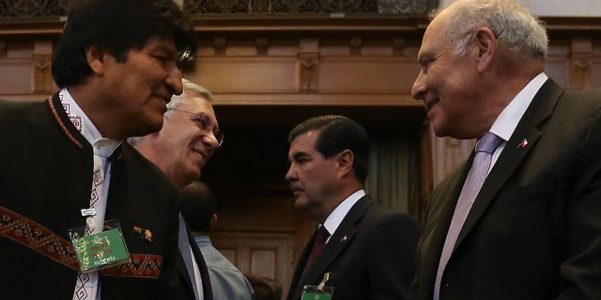 """""""Chile no está obligado a negociar"""": la portada que se repite en Bolivia tras fallo de la Corte de La Haya"""