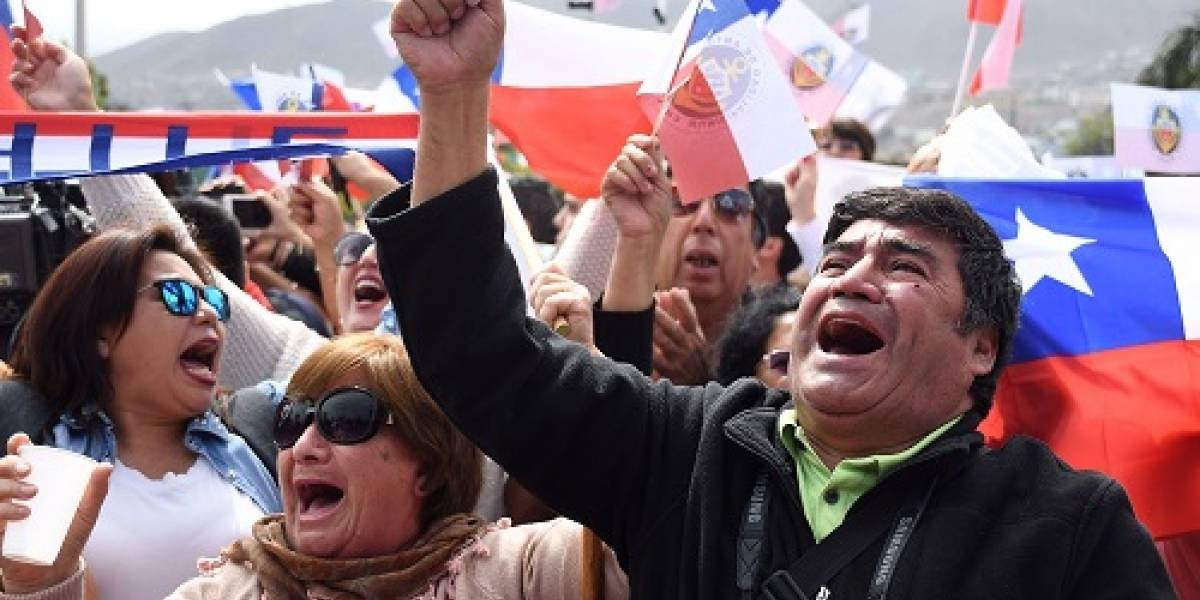 Corte de La Haya rechaza todos los puntos de demanda boliviana